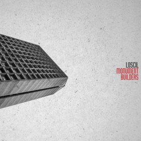 Loscil - Monument Builders [CD]