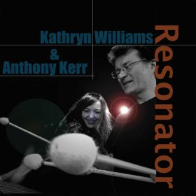 Kathryn Williams & Anthony Kerr - Resonator [Vinyl, LP]