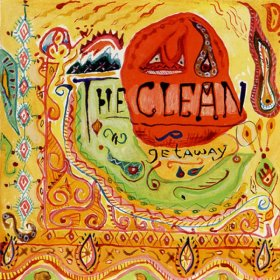 Clean - The Getaway [2CD]