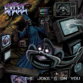 Excel - The Joke's On You [Vinyl, LP]