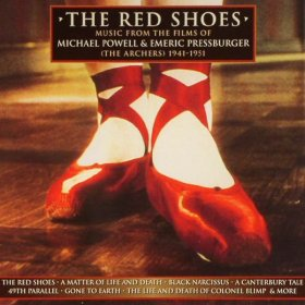 Various - The Red Shoes: Music From The Films Of Michael P. [CD]