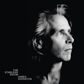 James Johnston - The Starless Room [CD]