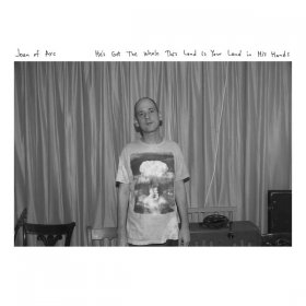 Joan Of Arc - He's Got The Whole This Land Is Your Land In His [CD]