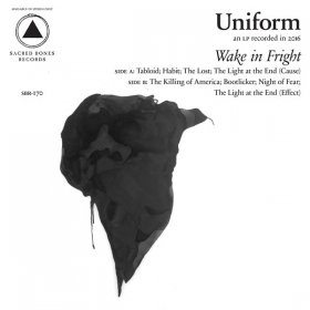 Uniform - Wake In Fright [CD]
