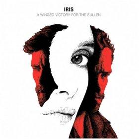 A Winged Victory For The Sullen - Iris (Ost) [CD]