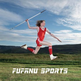 Fufanu - Sports [CD]