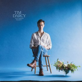 Tim Darcy - Saturday Night [Vinyl, LP]