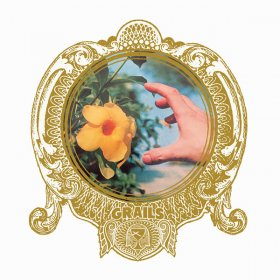 Grails - Chalice Hymnal [Vinyl, 2LP]