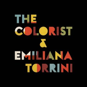 Emiliana Torrini & The Colorist - Emiliana Torrini & The Colorist [Vinyl, LP]