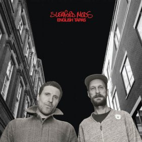 Sleaford Mods - English Tapas [CD]