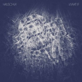 Hauschka - What If [Vinyl, LP]