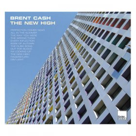 Brent Cash - The New High [CD]