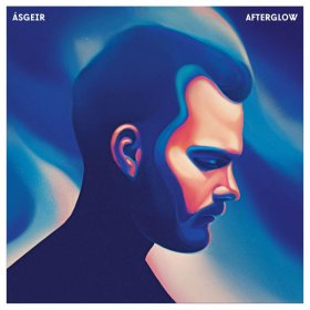 Asgeir - Afterglow (Splatter) [Vinyl, LP]