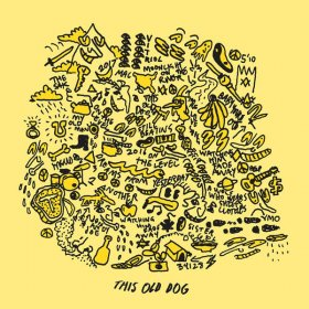 Mac Demarco - This Old Dog (Transparent Red) [Vinyl, LP]