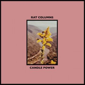 Rat Columns - Candle Power [Vinyl, LP]