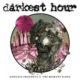 Darkest Hour - Godless Prophets & The Migrant Flora [Vinyl, LP]