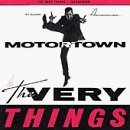 Very Things - Motortown [CD]
