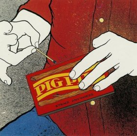Big Black - Pig Pile [CD]