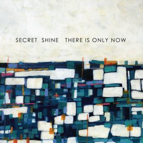 Secret Shine - There Is Only Now [CD]