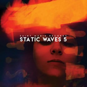 Various - Static Waves Vol. 5 [CD]