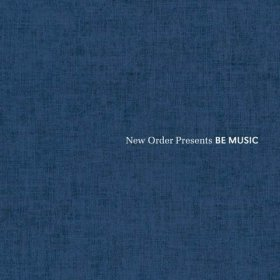Various - New Order Presents Be Music [3CD]