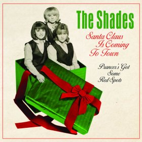 "Shades - Santa Claus Is Coming To Town [Vinyl, 7""]"