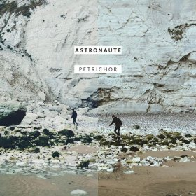 Astronaute - Petrichor [CD]