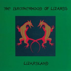 Brotherhood Of Lizards - Lizardland [Vinyl, 2LP]