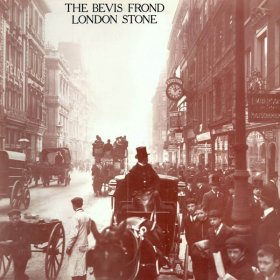Bevis Frond - London Stone [2CD]