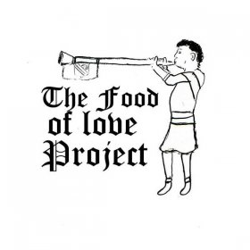 Various - The Food Of Love Project [CD]