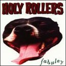 Holy Rollers - Fabuley + As Is [CD]