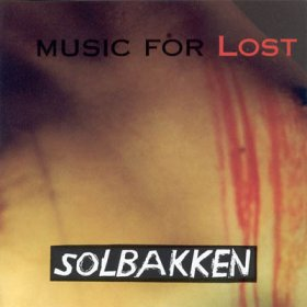 Solbakken - Music For Lost [CD]