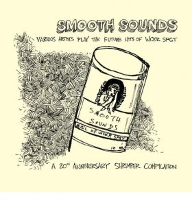 Various - Smooth Sounds: The Future Hits Of [2CD]