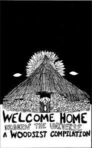 Various - Welcome Home / Diggin' The Universe [Vinyl, LP]