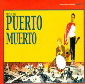 Puerto Muerto - Your Bloated Corpse Has Washed Ashore [CD]