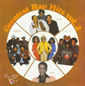 Various - Greatest Hits Vol. 2 [CD]