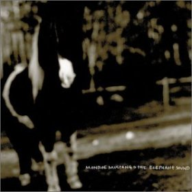 Monroe Mustang - The Elephant Sound [CD]