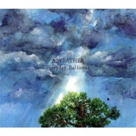 A Weather - Everyday Balloons [CD]