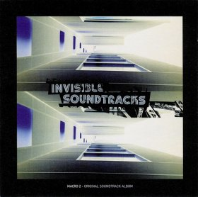 Various - Invisible Soundtracks Macro 2 [CD]