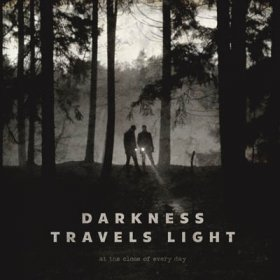 At The Close Of Every Day - Darkness Travels Light [Vinyl, LP]