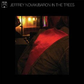 Jeffrey Novak - Baron In The Trees [Vinyl, LP]