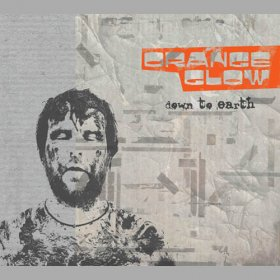 Orange Glow - Down To Earth [CD]