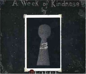 George - A Week Of Kindness [CD]