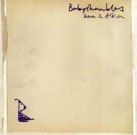 Babyshambles - Down In Albion [CD]