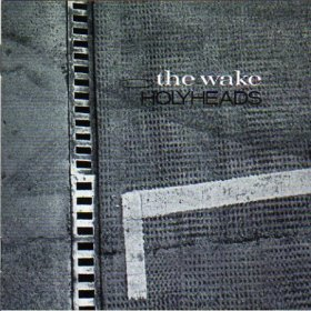 Wake - Holy Heads [CD]