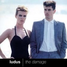 Ludus - The Damage [CD]