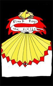 Blank Dogs - Fields [CD]