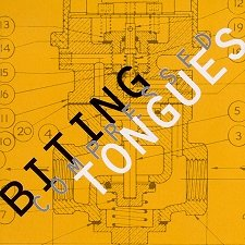 Biting Tongues - Compressed [CD]