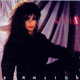 Gina X - Yinglish + Remixes [CD]
