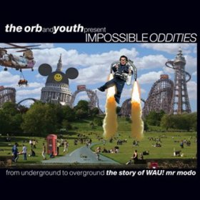 Various - The Orb And Youth Present Impossible [Vinyl, 2LP]